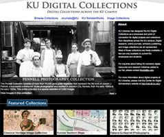 Digital Collections thumbnail